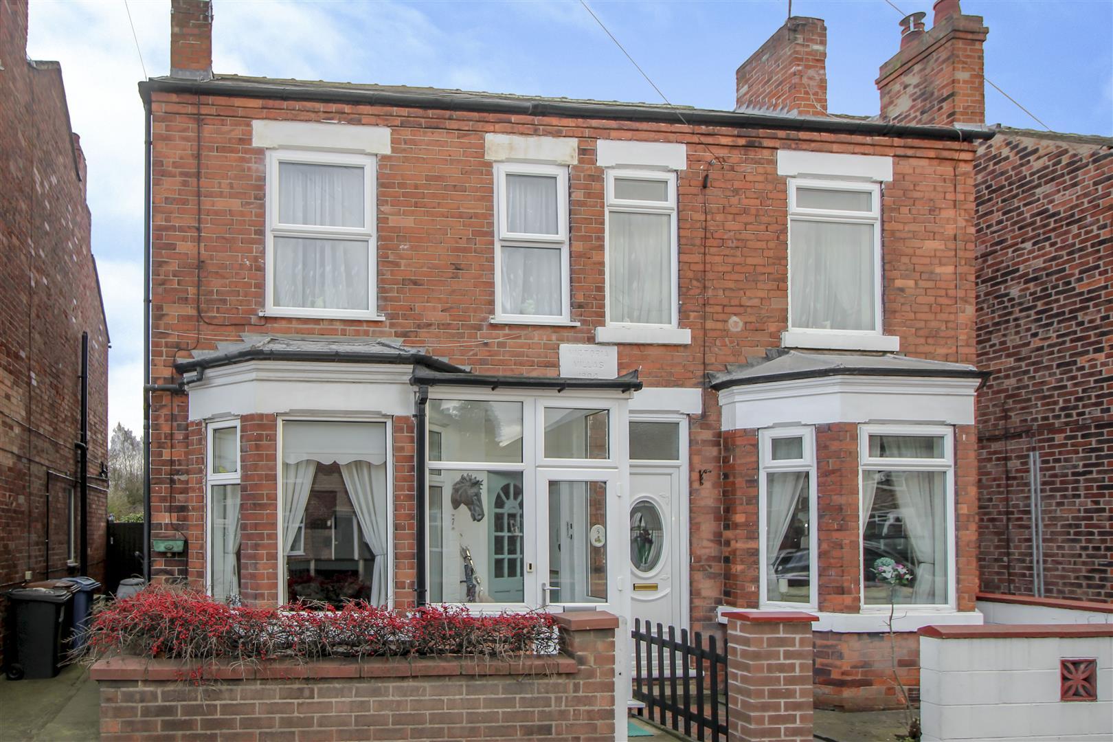 2 Bedrooms House for sale in Ilkeston Road, Sandiacre, Nottingham